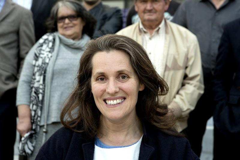 Natalina Luís candidata em Campelos e Outeiro pelo PS