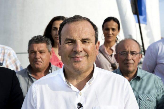 Luís Pedro Silva candidato na Silveira pelo PS