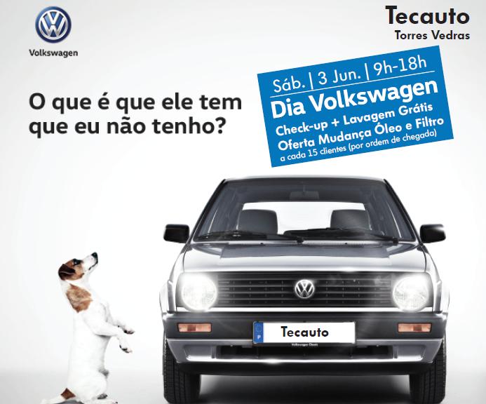 Dia Volkswagen