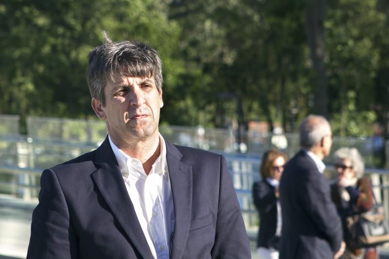 Francisco Martins candidato PS a Sta Maria S pedro e Matacães