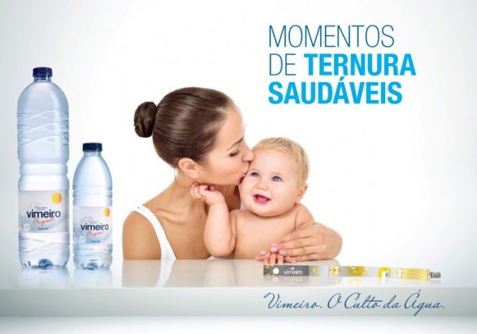 Vimeiro Ser Mamã