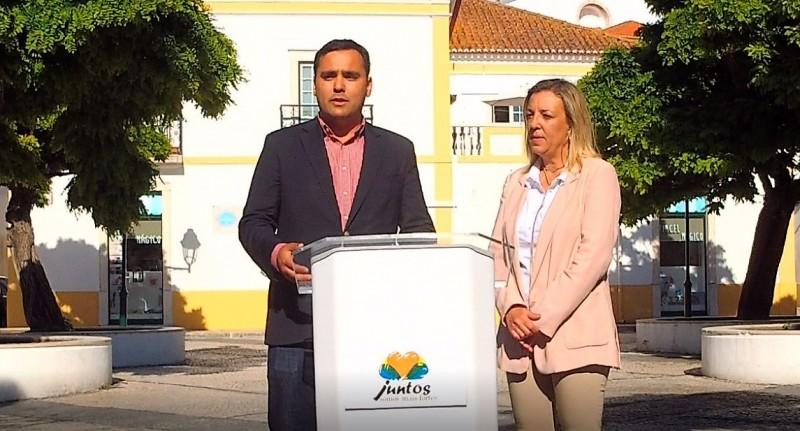 Lina Joao candidata PSD/CDS cidade