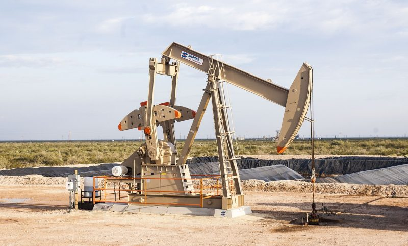 zonas exploração petroleo