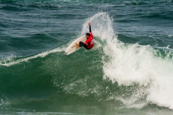 Impacto mediático Santa Cruz Pro Surf 2017