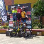 3 podios no maxial para atletas da academia joaquim agostinho