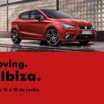 Novo Seat Ibiza. Start Moving