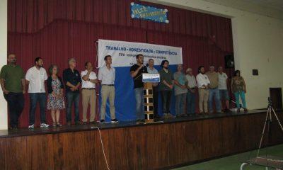 CDU apresenta candidatos em Torres Vedras