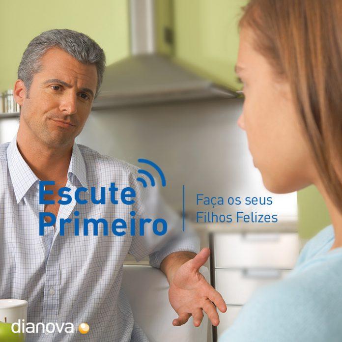 Escute primeiro