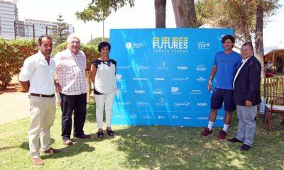 Torneio Internacional de Ténis em Torres Vedras