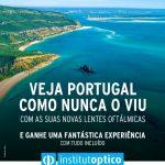Veja Portugal como nunca o viu