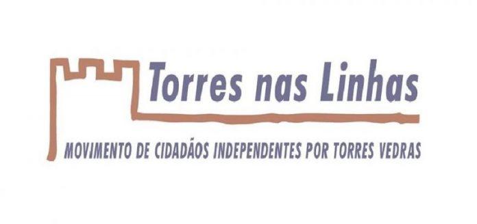 Logotipo Torres nas Linhas
