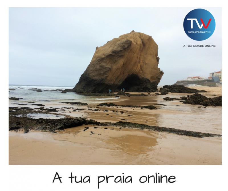 A tua praia online