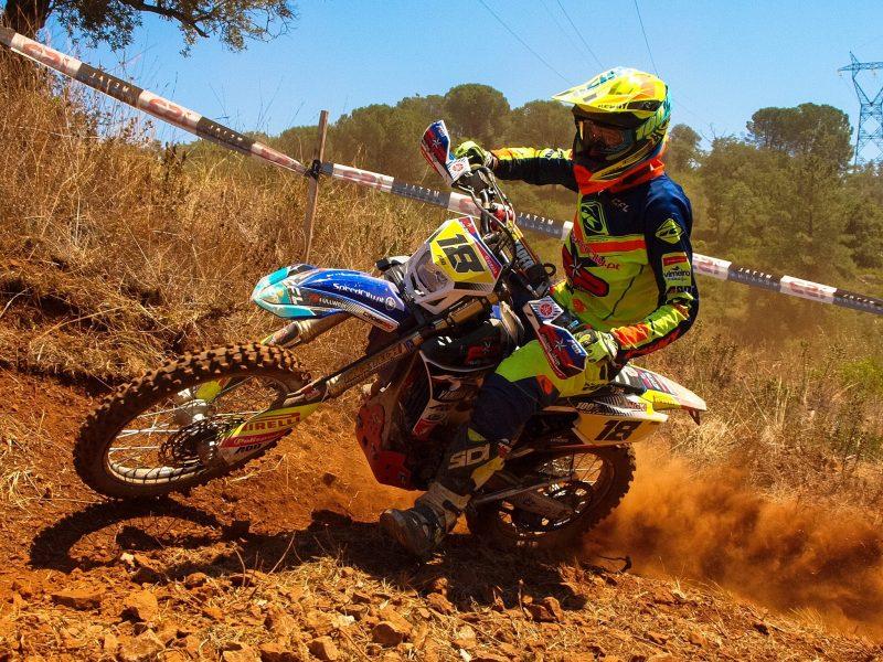 Fábio Pereira regressa à competição