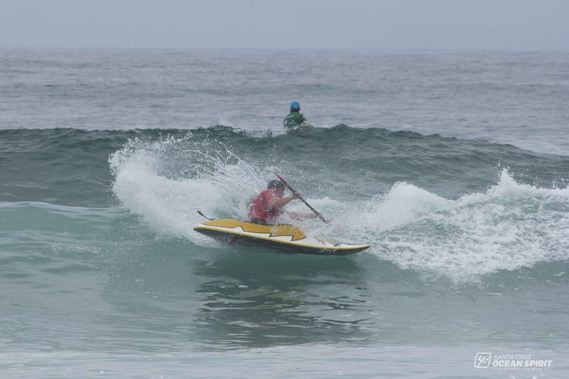 Edu Etxebarria vence Kayacksurf