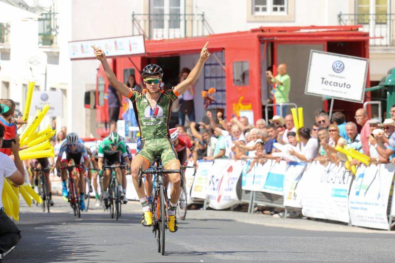 Yssaad vence etapa Vangstad mantém amarela