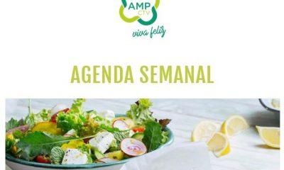 Saúde e Nutrição AMP