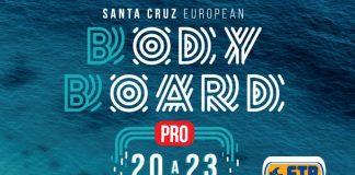 Body board em santa cruz