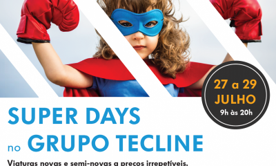 Super Days tecline