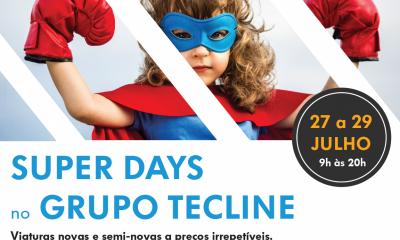 Super Days tecline