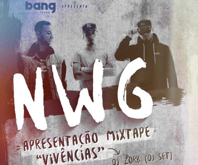 NWG na Sala Bang