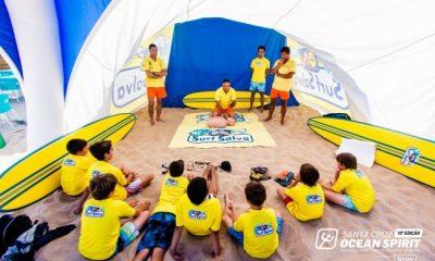 Surf Salva 19 Julho no Ocean Spirit