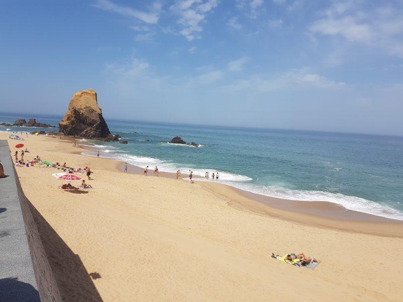 Praia de Santa Cruz SL