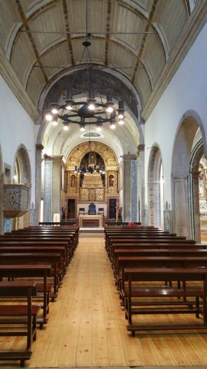Igreja São Pedro reabre hoje