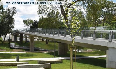 Fórum Civitas em Torres Vedras