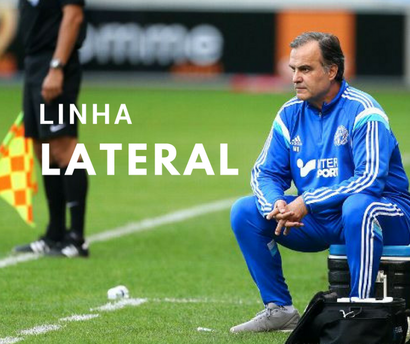 Linha Lateral