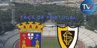 Torreense Loures taça de portugal