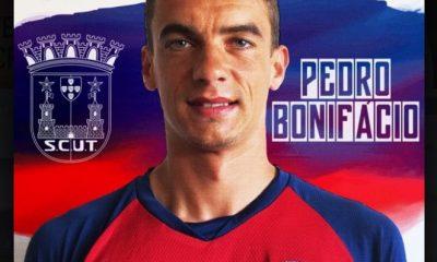 Torreense vence com dois golos de Bonifácio