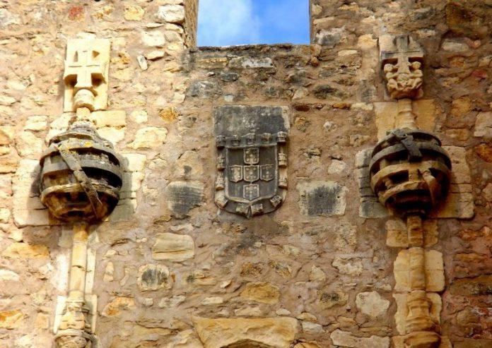 Jantares com história no Castelo