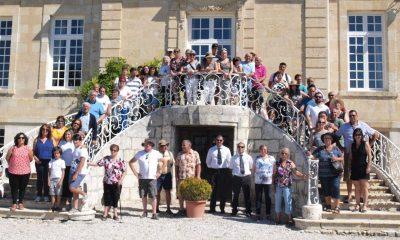Geminação entre Carvoeira e Bordeaux