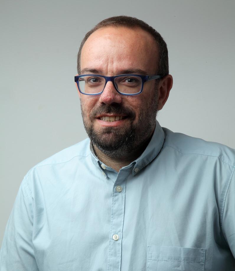 Tiago Estevão
