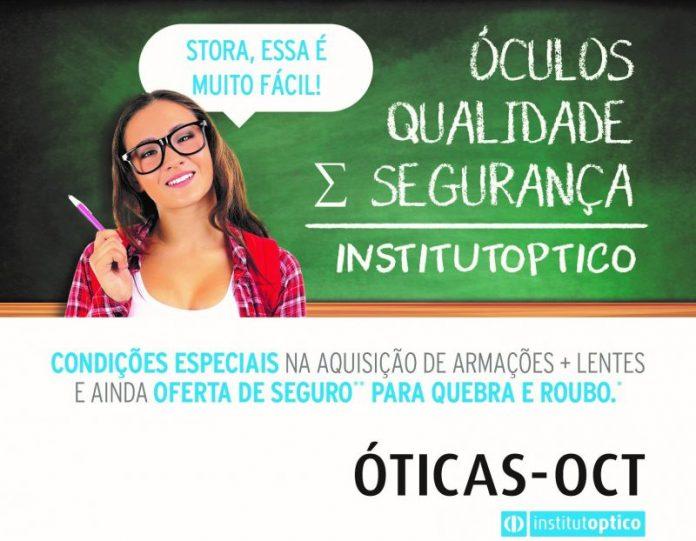 Imagem campanha regresso as aulas