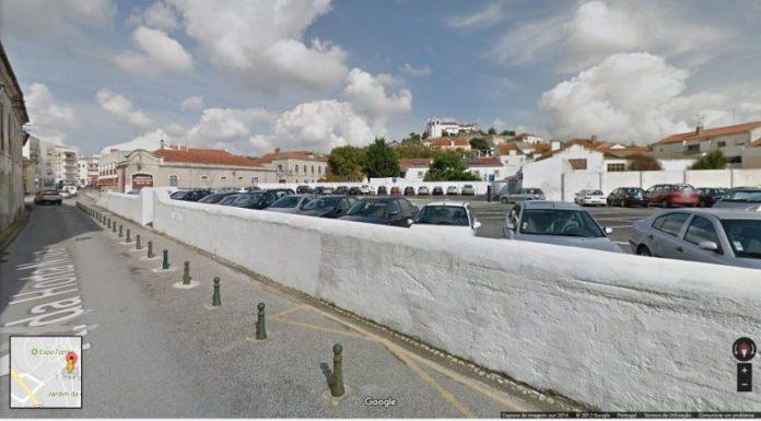 Rua Horta Nova