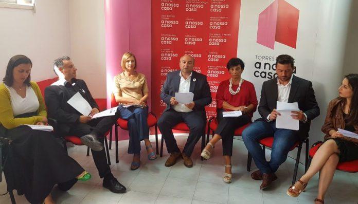 PS Torres Vedras apresenta o seu programa eleitoral