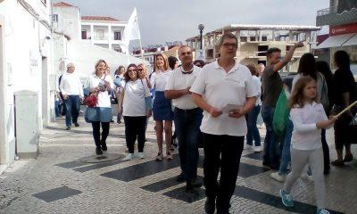 Autárquicas 2017 - Torres Nas Linhas em campanha na cidade