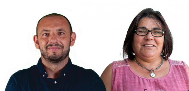 Autárquicas 2017 - CDU - Reforçar a posição em Maxial e Monte Redondo