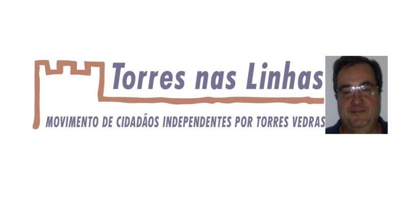 Autárquicas 2017 - Torres nas Linhas - Que estrada queremos para Santa Cruz?