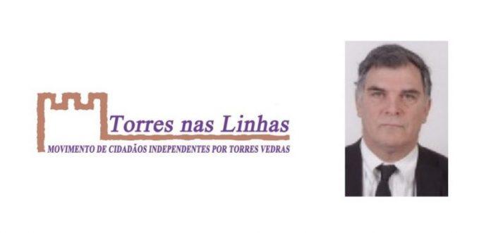 Autárquicas 2017 - Torres Nas Linhas - Torres Vedras e a sinalética