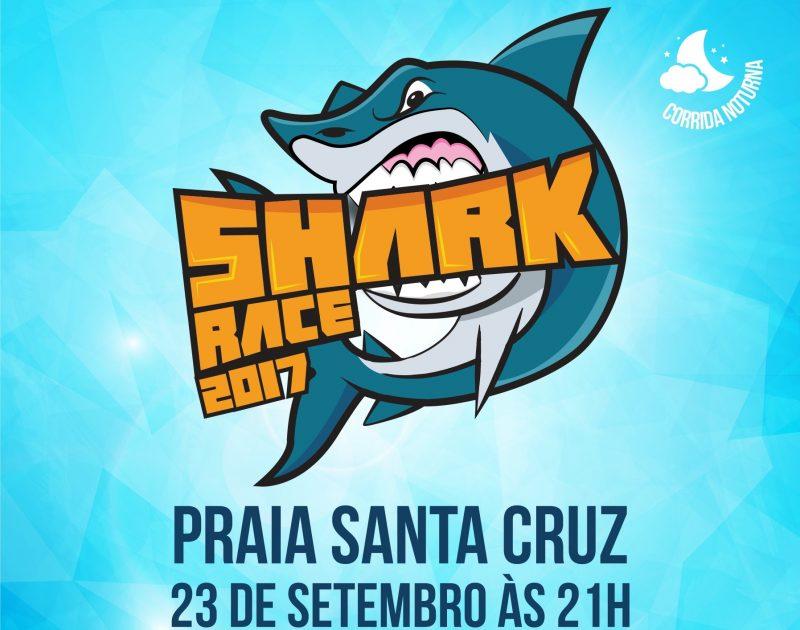 SharkRace em Santa Cruz