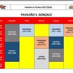 Futsal - Casa do Benfica de Torres Vedras