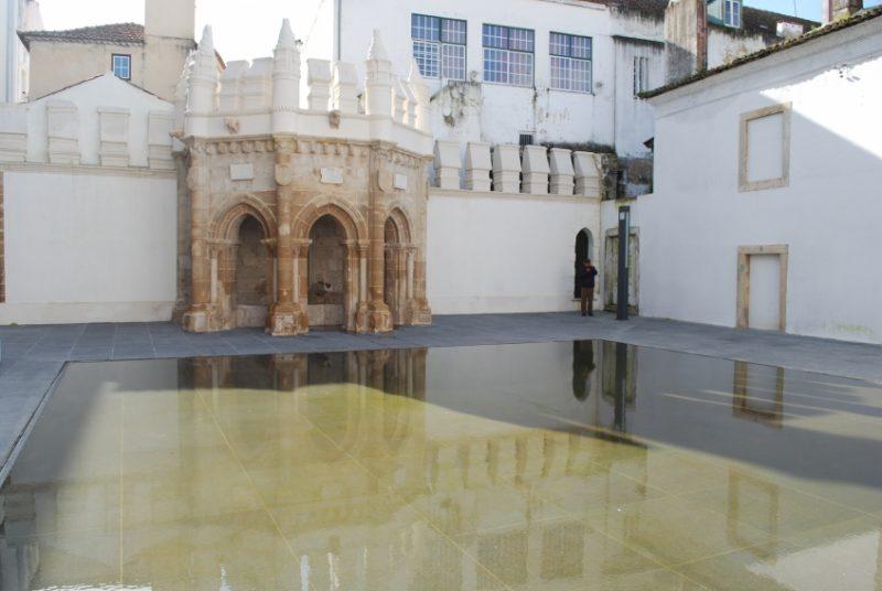 23 Setembro - Jornadas Europeias do Património em Torres Vedras