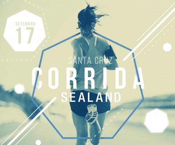 I corrida Sealand 17 Setembro