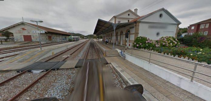 Autárquicas 2017 - BE promove viagem de comboio na Linha do Oeste no domingo