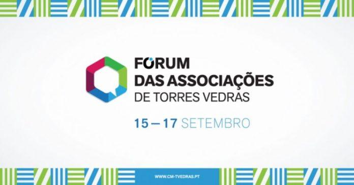 Fórum das Associações de 15 a 17 Setembro na Expotorres