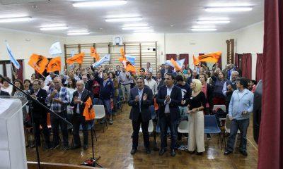 """Autárquicas 2017 - PSD/CDS - Ramalhal rima com """"Fenomenal"""""""