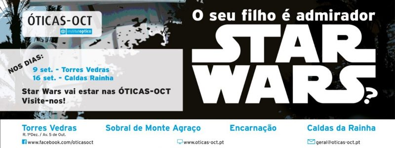 OCT Star wars