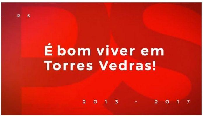 Autárquicas 2017 - PS - Torres Vedras é uma referência por cumprimos